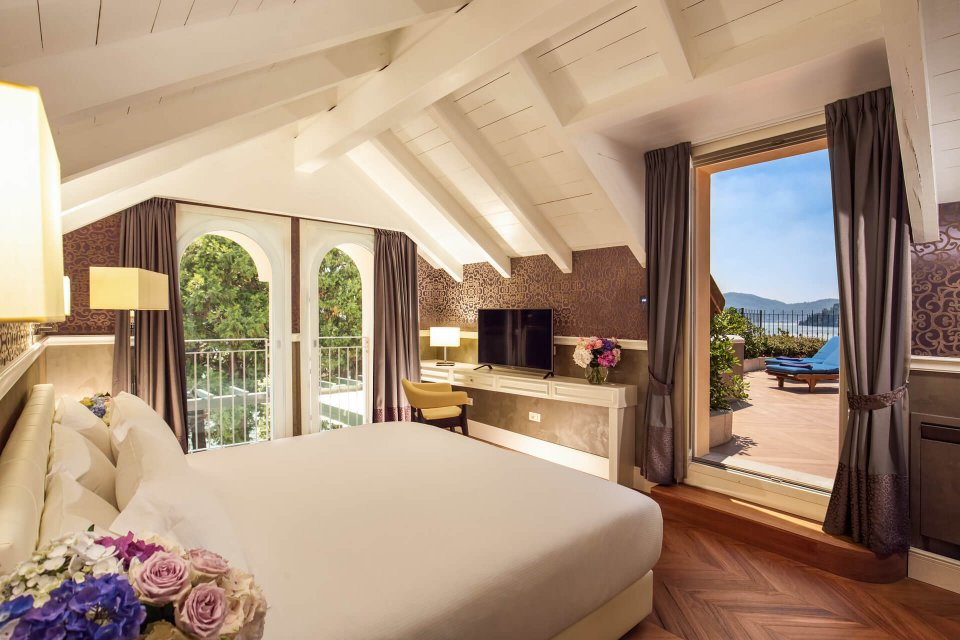 Hotel Imperiale - Lago di Como